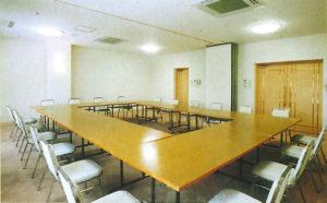 会議室 松・竹の間